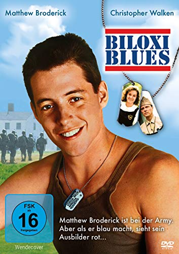 Biloxi Blues -- via Amazon Partnerprogramm