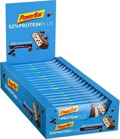 PowerBar Protein Plus 52% Cookies & Cream 1.20kg (24x 50g)