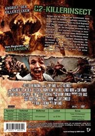 C2 - Killerinsekt