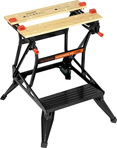 Black&Decker WM536 Workmate workbench -- via Amazon Partnerprogramm