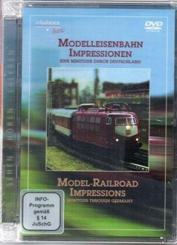 Modellbahn Impressionen -- via Amazon Partnerprogramm