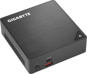 GIGABYTE Brix GB-BRi7-8550