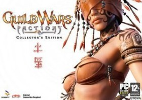 Guild Wars - Factions, Collector's Edition (Add-on) (MMOG) (PC)