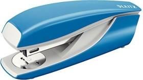 Leitz New NeXXt Büroheftgerät Metall, hellblau (55020030)