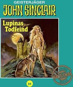 John Sinclair Tonstudio Braun - Folge 30 - Lupinas Todfeind