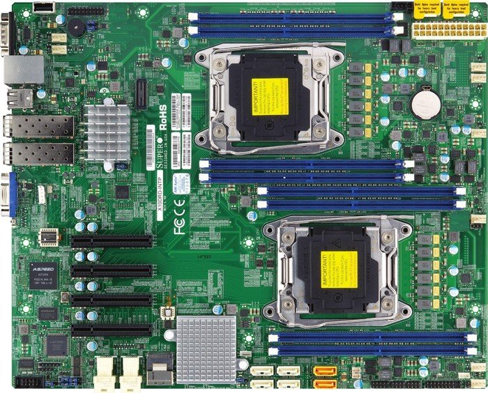 Supermicro X10DRD-iTP retail (MBD-X10DRD-iTP-O)
