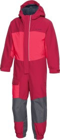 VauDe Suricate III ski suit bright pink (Junior) (40574-957)