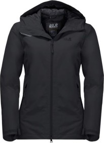 Jack Wolfskin Chilly Morning Jacket black (ladies) (1110631-6000)