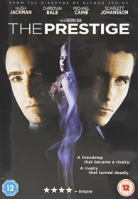 The Prestige (UK)