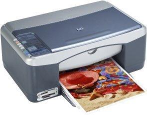 HP PSC 1350 (Q3501A)
