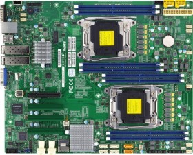 Supermicro X10DRD-LTP retail (MBD-X10DRD-LTP-O)