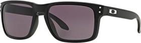Oakley Holbrook polished black/g30 black iridium (OO9102-55)