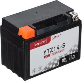 Accurat Sport GEL YTZ14-S (TN3065)