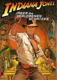 Indiana Jones I - Jäger des verlorenen Schatzes
