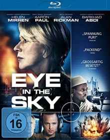 Eye in the Sky (2015) (Blu-ray)