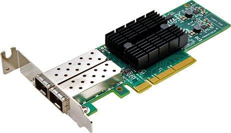 Synology E10G17-F2, 2x SFP+, PCIe 3.0 x8