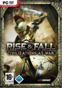 Rise and Fall: Civilizations at War (PC)