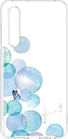 Huawei Clear Case Vernal Fairyland für P30 transparent (51993016) -- via Amazon Partnerprogramm