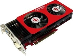 Palit Radeon HD 4870 Sonic, 1GB GDDR5, VGA, DVI, HDMI, DP (XAE=4870S+0502)