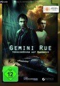 Gemini Rue (PC)