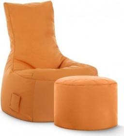 Sitting Point Swing Scuba Set Sitzsack orange (28813042)