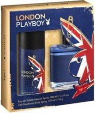 Playboy London Playboy Duftset -- via Amazon Partnerprogramm