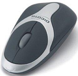 Dicota Racer Mouse, USB (Z9318Z)