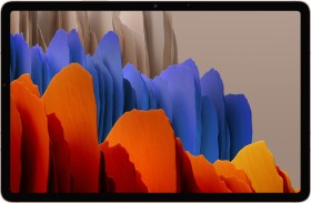Samsung Galaxy Tab S7 T875, 6GB RAM, 128GB, Mystic Bronze, LTE (SM-T875NZNA)