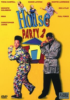 House Party 2 -- via Amazon Partnerprogramm