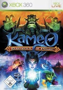 Kameo - Elements of Power (englisch) (Xbox 360)