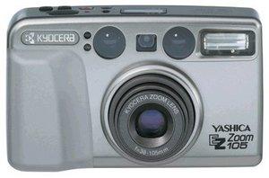 Yashica EZ Zoom 105