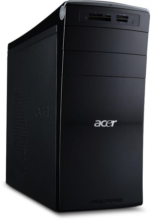 Acer Aspire M3985, Core i5-3330, 12GB RAM, 2000GB, WLAN, Windows 8, UK (DT.SJQEK.010)