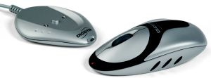 Dicota Racer Pro Presenter Mouse, USB (Z9828Z)