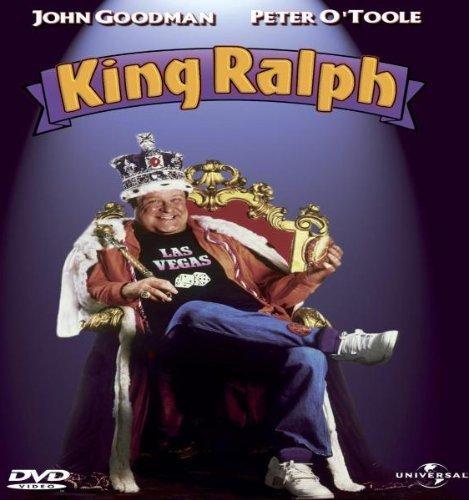 King Ralph -- via Amazon Partnerprogramm