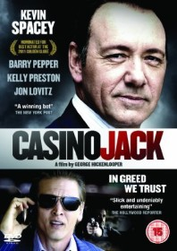 Casino Jack (DVD) (UK)