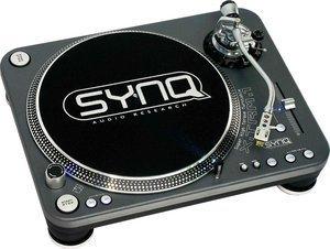 SYNQ X-TRM 1 schwarz