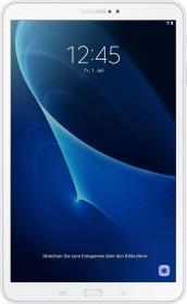 Samsung Galaxy Tab A 10.1 T585 32GB, weiß, LTE (SM-T585NZWE)