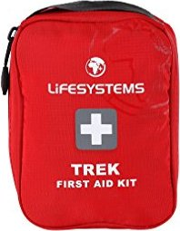 Lifesystems Camping First Aid Kit (1025)