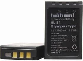 Hähnel HL-S1 Li-Ion battery (1000 198.8)