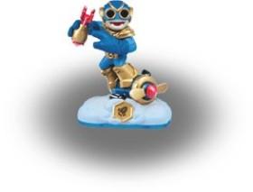 Skylanders: Swap Force - Figur Boom Jet (Xbox 360/Xbox One/PS3/PS4/Wii/WiiU/3DS/PC)