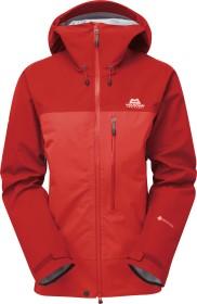Mountain Equipment Nanda Devi Jacke imperial red/crimson (Damen) (ME-004157-ME-01027)
