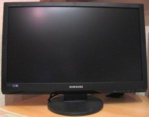 """Samsung SyncMaster 2494HS, 23.6"""" (LS24KIVKBQ/EN) -- © bepixelung.org"""