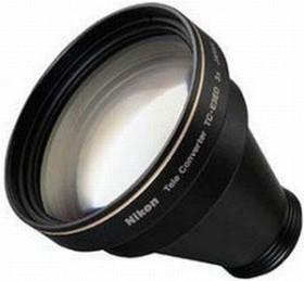 Nikon TC-E3ED (VAF00221)