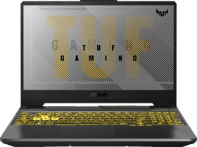 ASUS TUF Gaming A15 FA506IU-HN255T Fortress Gray, UK