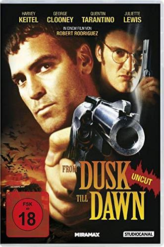 From Dusk Till Dawn (Special Editions) -- via Amazon Partnerprogramm