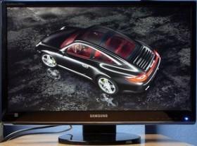 "Samsung SyncMaster 2494HM, 24"" (LS24KIQRFVEN)"