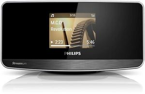 Philips NP3500 (NP3500/12)