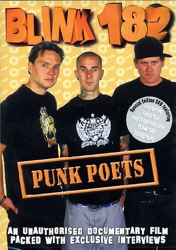 Blink 182 - Punk Poets -- via Amazon Partnerprogramm