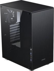 Jonsbo U4 schwarz, Glasfenster (U4 BLACK/JB U4 B/600046510)