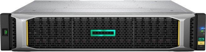 HP StorageWorks SAN MSA 2050 SFF, 2HE (Q1J01A)